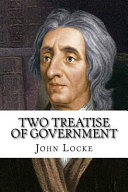 Two Treatise of Government John Locke