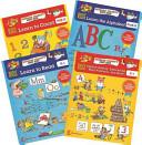 Richard Scarry s Busy Kids Activity Book Bundle