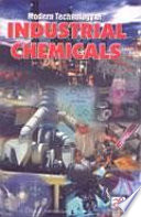 Modern Technology Of Industrial Chemicals Book PDF