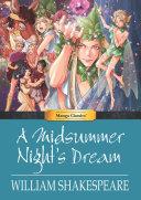 Manga Classics: A Midsummer Night's Dream: Full Original Text Edition Pdf/ePub eBook