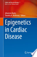 Epigenetics in Cardiac Disease