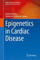 Epigenetics in Cardiac Disease [Pdf/ePub] eBook