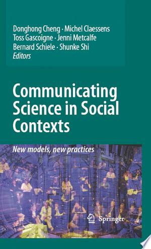 Communicating+Science+in+Social+Contexts