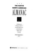 The Native North American Almanac