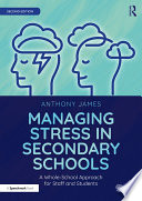 Managing Stress in Secondary Schools