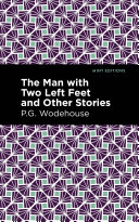 The Man with Two Left Feet and Other Stories Pdf/ePub eBook