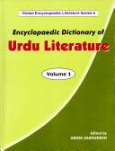 Encyclopaedic Dictionary Of Urdu Literature