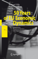 50 Years of EU Economic Dynamics