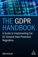 Data Protection Officer's Handbook