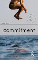 Pdf Commitment Telecharger