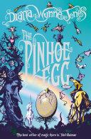 Pdf The Pinhoe Egg (The Chrestomanci Series, Book 7) Telecharger