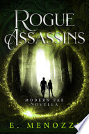 Rogue Assassins Book