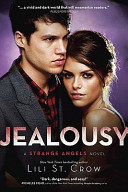Jealousy (Strange Angels, Book 3)