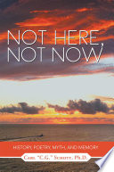 Not Here  Not Now Book