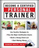 Become a Certified Personal Trainer  ebook