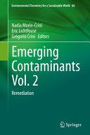 Emerging Contaminants Vol. 2