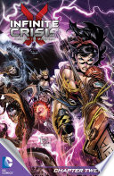 Infinite Crisis: Fight for the Multiverse (2014-) #20