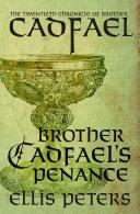 Brother Cadfael's Penance Pdf/ePub eBook