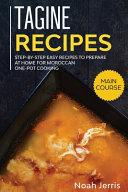 Tagine Recipes