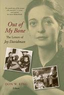 Out of My Bone [Pdf/ePub] eBook
