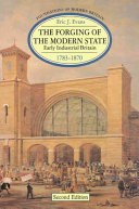 The Forging of the Modern State Book
