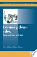 Extrusion Problems Solved Book PDF