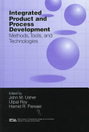 Integrated Product and Process Development