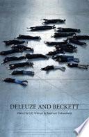 Deleuze and Beckett