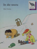 Books - In die sneeu | ISBN 9780195713510