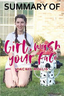 Girl Wash Your Face Pdf [Pdf/ePub] eBook