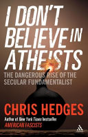 I Don T Believe In Atheists Book PDF