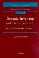 Seismic Inversion & Deconvolution: Dual-sensor technology