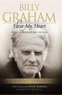 Hear My Heart Book