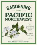 Gardening in the Pacific Northwest Pdf/ePub eBook