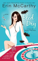 Bled Dry Book