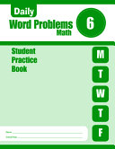 Daily Word Problems  Grade 6 Sb Book