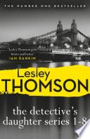 The Detective s Daughter Series Boxset Book