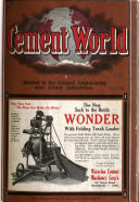 Cement World