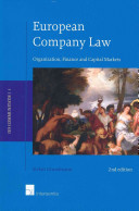 European Company Law