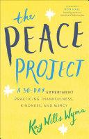The Peace Project Pdf/ePub eBook