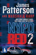 NYPD Red 2 Book