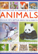 A Masterclass in Drawing   Painting Animals