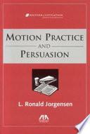 Persuasion In Practice Pdf/ePub eBook