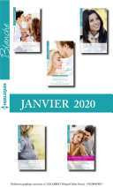 Pdf Pack mensuel Blanche : 10 romans + 1 gratuit (Janvier 2020) Telecharger