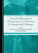 Innovative Management Perspectives on Confronting Contemporary Challenges