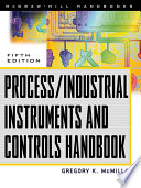 Process Industrial Instruments and Controls Handbook  5th Edition Book
