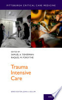 Trauma Intensive Care Book PDF
