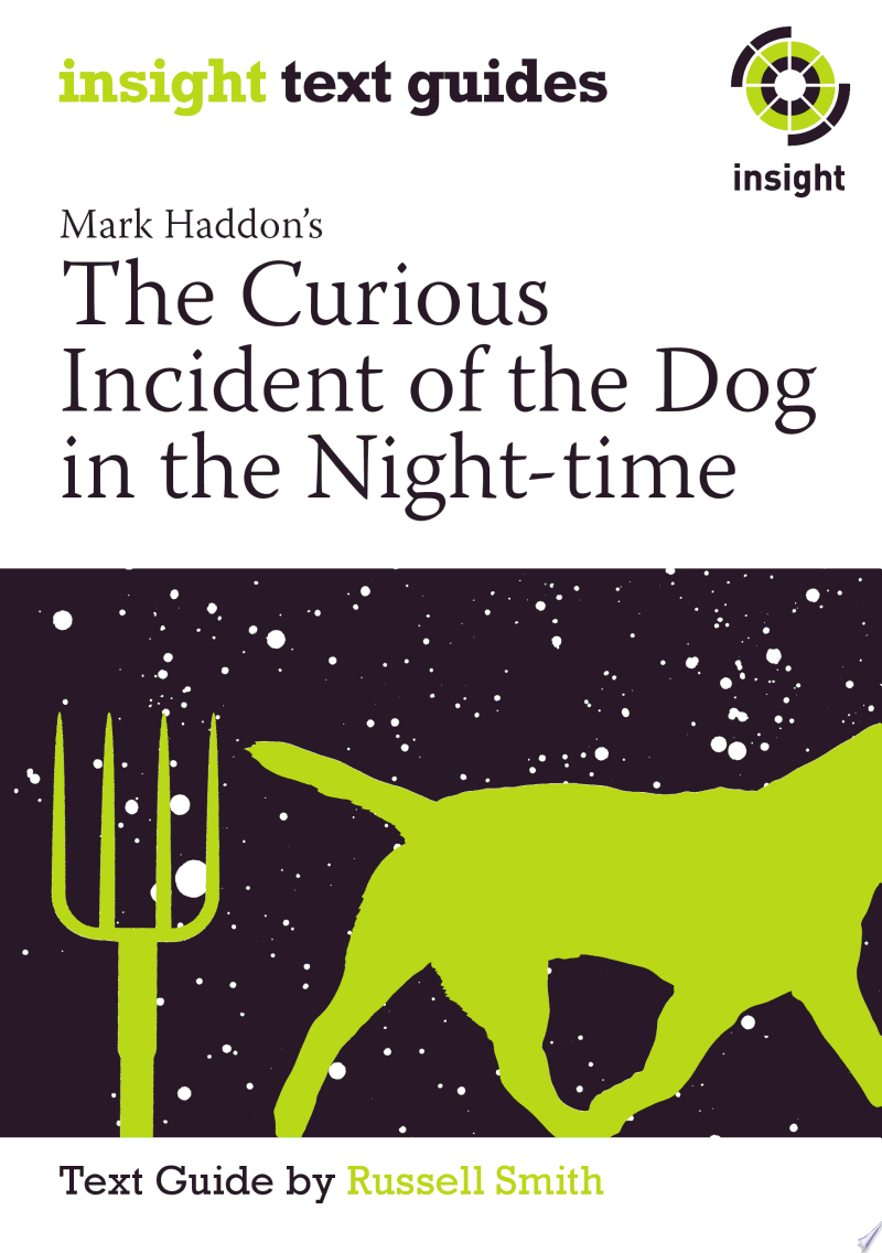 The Curious Incident of the Dog in the Night-Time banner backdrop