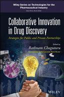 Collaborative Innovation in Drug Discovery Pdf/ePub eBook