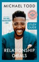 Relationship Goals Study Guide Pdf/ePub eBook
